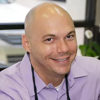 Dr. Darren Pike