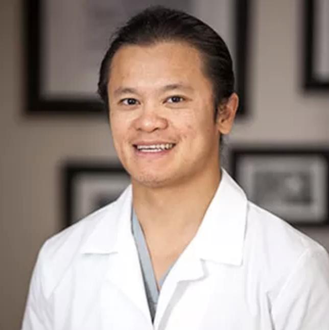 Dental Specialist - Dr Bui - Endodontist