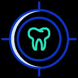 invisalign dentistry icon