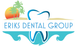 Eriks Dental Group | Boynton Beach Logo