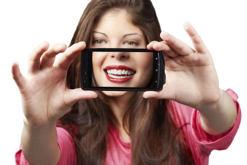 picture perfect smile with cosmetic dentistry